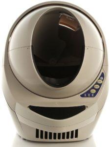 Litter-Robot Model II - Bubble